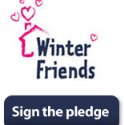 Winter Friends logo
